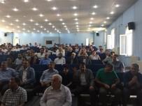 TAKVA - Ağrı İl Müftülüğü '15 Temmuz Demokrasi Ve Milli Birlik Günü' Toplantısı Yaptı