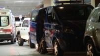 GAZİ YAŞARGİL - Akrabalarını Tüfeklerle Taradılar Açıklaması 2 Ölü, 1 Yaralı