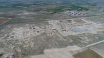 ADALET BAKANLıĞı - Aksaray'a 519 Milyon TL'lik En Yüksek Güvenlikli Cezaevi Kampüsü