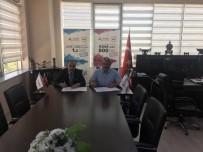 ENERJİ SANTRALİ - Altıntaş Belediyesi'nden  450 Bin TL'lik Hibe Anlaşması