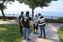 KAHVEHANE - Antalya'da 'Çocuklarımız Güvende-2' Uygulaması