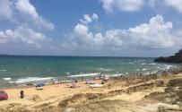 SARIYER - Arkadaşlarıyla Kısırkaya Plajı'na Giden Genç Boğularak Hayatını Kaybetti