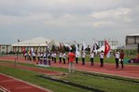 Ramil Guliyev - Atletizm 4. Uluslararası Sprint Ve Bayrak Yarışmaları Kupası Erzurum'da Başladı
