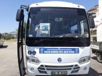 TOPLU TAŞIMA - Aydın Şoförler Odası Okumuş Çocukların Şoför Olması İçin Çalışma Başlattı