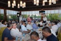 HASAN ANGı - Başkan Altay Açıklaması 'Gönül Belediyeciliği Yapıyoruz'