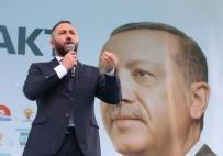 Başkan Çelenk Açıklaması '15 Temmuz, Millet İradesinin Vücut Bulduğu Gündür'