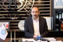 Başkan Gülsoy Açıklaması 'Fuarların Yapılmaması Hususunda Girişimlerimize Devam Edeceğiz'