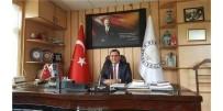 Başkan Tezcan Açıklaması Milletimiz, Meydanlarda Çanakkale Ruhuyla Günlerce 'Demokrasi Nöbeti' Tutmuştur