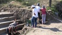 ARKEOLOJI - 'Batı Karadeniz'in Efes'i'nde Kazı Çalışmaları Başladı