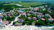 Batı Karadeniz'in Turizm Merkezleri Tatilcileri Ağırlıyor