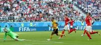 EDEN HAZARD - Belçika Dünya Kupası'nda 3. Oldu