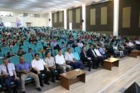 YUSUF ÖZDEMIR - Beyşehir'de Şehitleri Anma Özel Programı