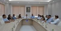 Biga TSO'da Mesleki Eğitim Koordinasyon Toplantısı Yapıldı