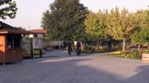MEVLANA MÜZESİ - Bisikletli Hacı Adayları Konya'da