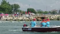 BİLGİSAYAR MÜHENDİSİ - Büyükçekmece Körfez Açık Su Yüzme Şampiyonası