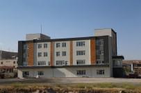 YEMLIHA - Büyükşehir'den Yemliha'ya Sosyal Yaşam Merkezi