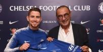 NAPOLI - Chelsea, Napoli'den Jorginho'yu Transfer Etti