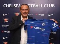 İNGILIZLER - Chelsea'nin Yeni Patronu Maurizio Sarri Oldu