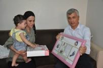 CİZRE BELEDİYESİ - Cizre'de 'Hayata İz Bırak' Projesi