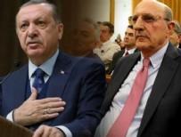 CUMHURBAŞKANLIĞI KÜLLİYESİ - CHP'li vekil Cumhurbaşkanı Erdoğan'ı Külliye'de ziyaret etti