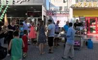 SUBAŞı - Didim AK Parti 15 Temmuz Şehitleri İçin Lokma Döktürdü