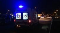 GAZİ YAŞARGİL - Diyarbakır'daki Silahlı Saldırı İle İlgili Detaylar Ortaya Çıkıyor
