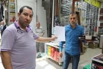 KEPENK KAPATMA - Diyarbakır Halkı İlk Kez Bir Polisin Gitmemesi İçin İmza Kampanyası Başlattı