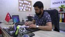 PEYGAMBER - Diyarbakırlı Genç, 15 Temmuz'u Şiiriyle Anlattı