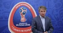 TOPLU TAŞIMA - Dünya Kupası'nda Rus Havaalanlarını 15 Milyon Kişi Kullandı