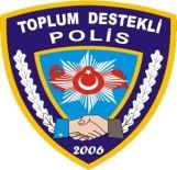 ÇEKEN AKINTI - Düzce Polisinden 'Eğitime Devam' Projesi