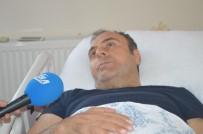 (Düzeltme) Artuklu Kaymakamlığından 15 Temmuz Gazisine Ev Sürprizi