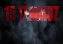 ÇANAKKALE ZAFERI - EGM'den 15 Temmuz Kahramanlarına Özel Klip