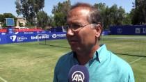DÜNYA ŞAMPİYONU - 'En Büyük Hedefimiz, Tenisin Zengin Sporu Algısını Kırabilmek'