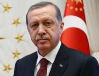 ALMANYA CUMHURBAŞKANI - Erdoğan'dan bedelli açıklaması: Kararname ile çıkarabiliriz