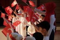 Erzincan Müftülüğü'nden 15 Temmuz'u Anma Programı