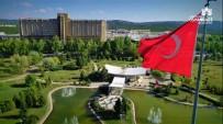 ESKIŞEHIR OSMANGAZI ÜNIVERSITESI - ESOGÜ'den 15 Temmuz'un Yıl Dönümünde Anlamlı Video