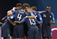 GÜNEY AMERIKA - FIFA Dünya Kupası'nda Final Heyecanı