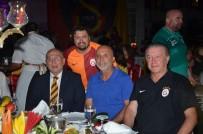 YEŞİM SALKIM - Galatasaray'ın 21'İnci Şampiyonluğu Alanya'da Kutlandı
