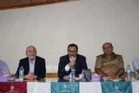 DİYANET İŞLERİ BAŞKANI - Giresun Müftülüğü'nden 'Din İstismarı İle Mücadele' Semineri