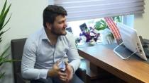 CUMHURBAŞKANLIĞI KÜLLİYESİ - 'Hem Abim Hem Doktorum Hem Vekilim Oldu'