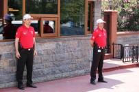ÖZEL GÜVENLİK - İBB Güvenlik Görevlileri, 15 Temmuz Temalı Forma Giyecek