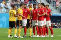 EDEN HAZARD - İngiltere'yi 2-0'La Geçen Belçika Üçüncü Oldu