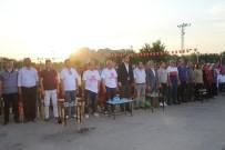 CEMIL ÖZTÜRK - İpekyolu Belediyesinden '15 Temmuz Demokrasi Ve Milli Birlik Günü' Etkinliği