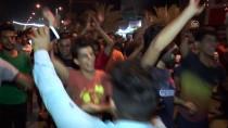 MILLI GÜVENLIK KONSEYI - Irak Hükümeti Gösterilerin Sıçradığı Bağdat'ta İnternet Erişimini Kesti