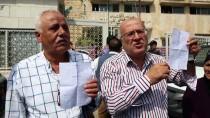 EDEBIYAT - İsrail, Doğu Kudüs'te İslami Vakıflar Sempozyumunu Engelledi