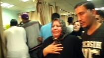 SAVUNMA SİSTEMİ - İsrail'in Gazze'ye Düzenlediği Hava Saldırısında 2 Çocuk Şehit Oldu