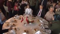 İSTANBUL VALİSİ - İstanbul Valiliğinden Gazi Ve Şehit Aileleri Onuruna Yemek