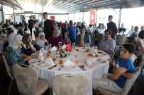 İSTANBUL VALİSİ - İstanbul Valiliğinden Şehit Ve Gazi Aileleri Onuruna Yemek