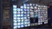 Adnan Oktar'ın gizli kamera odası
