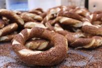 ESNAF VE SANATKARLAR ODASı - İzmit'te Simit Fiyatları Ekmek Fiyatlarını Geçti